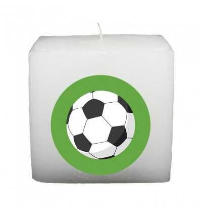 Lumanari Tematice Lumanare Cub Fotbal I