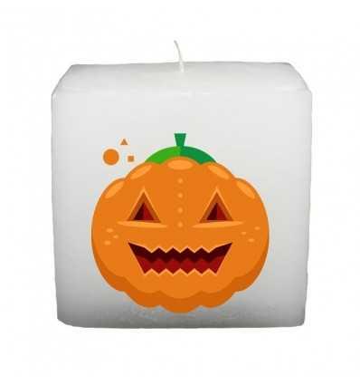Lumanari Tematice, Lumanare Cub Halloween IV