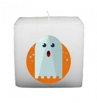 Lumanari Tematice Lumanare Cub Halloween VII