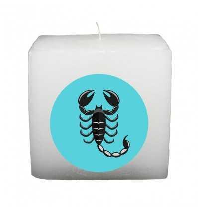 Lumanare Cub Zodiac VII Scorpion
