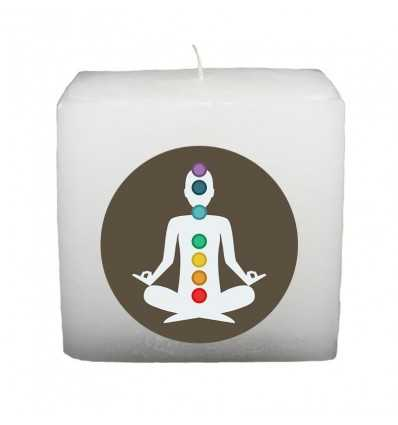 Lumanare Cub Meditatie IV