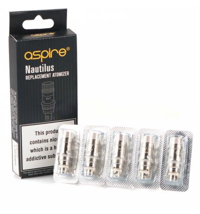 Rezistenta Aspire Nautilus 2 0.7 oHm