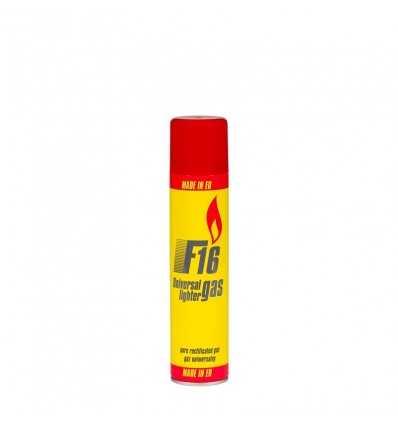 Gaz, Gaz Premium F16 - 90ml