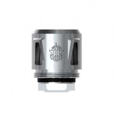 Rezistente Premium, Rezistenta - Smok - V8 baby Mesh - 0.15ohm