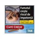 Cigarillos Cafe Creme Blue (10)