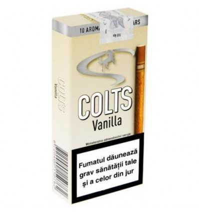 Colts Filter Beige (Vanilla) (10)