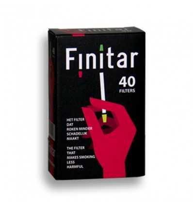 Sipca cu filtru pentru tigarete Finitar 40