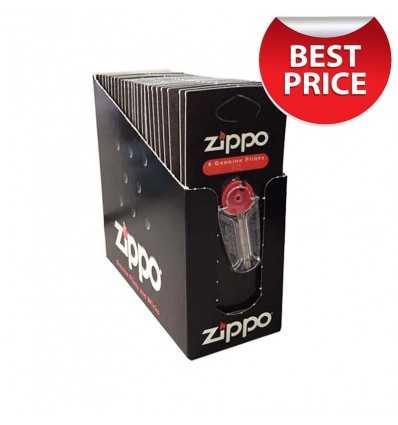 Accesorii Brichete, Set Pietre Zippo ( 24 buc )