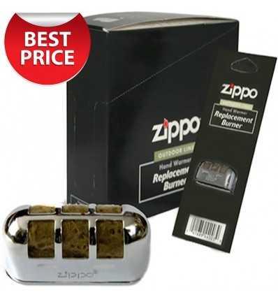 Set Rezerva incalzitor de maini Zippo ( 12 buc )