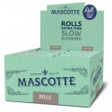 Cutie cu Hartie de infasurat Mascotte Extra Rolls, 20 pachete