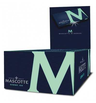 Foite de Rulat Cutie cu foite de rulat tigari Mascotte Original M Series 100, 20 pachete