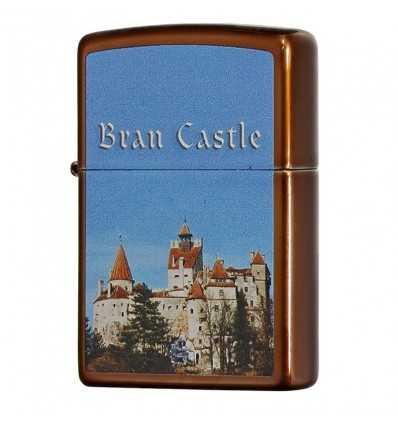 Brichete Zippo, Zippo Romania - Bran Castle