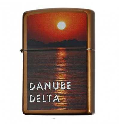Brichete Zippo Zippo Romania-Danube Delta