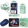 Rezerva Fumatorului pentru 3 Luni - Zware