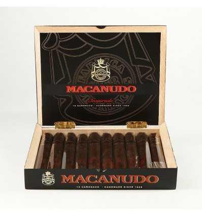 Macanudo Macanudo Inspirado Black Canonazo 10