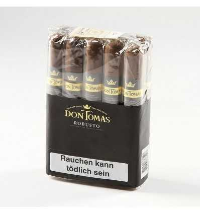 Don Tomas Bundle Robusto 10