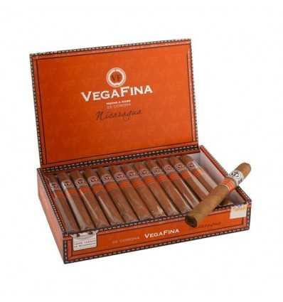 Vega Fina Vega Fina Nicaragua Corona 25
