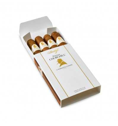 Winston Churchill WINSTON CHURCHILL Robusto Cello 4S