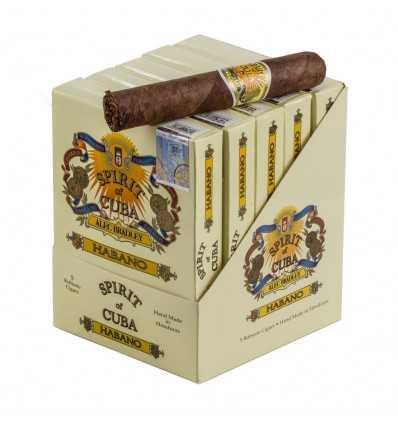Alec Bradley, Alec Bradley Spirit of Cuba Habano Robusto 5 Pack