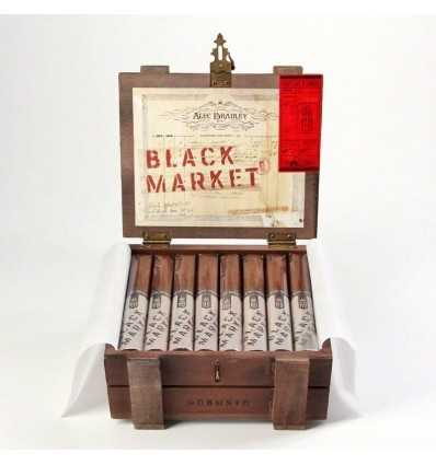 Alec Bradley, Alec Bradley Black Market Robusto Grande