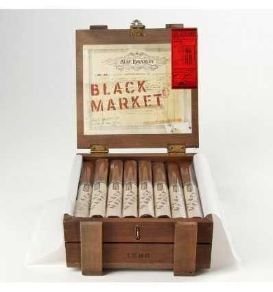 Alec Bradley, Alec Bradley Black Market Toro 22