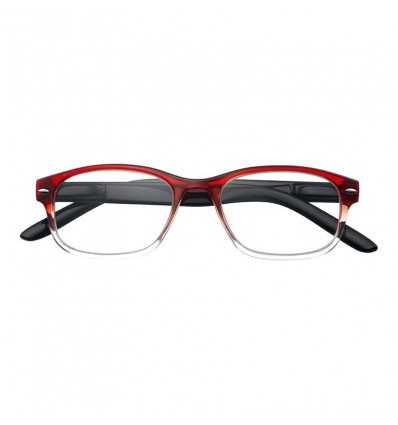 Ochelari de Citit, ZIPPO OCHELARI DE CITIT RED B1