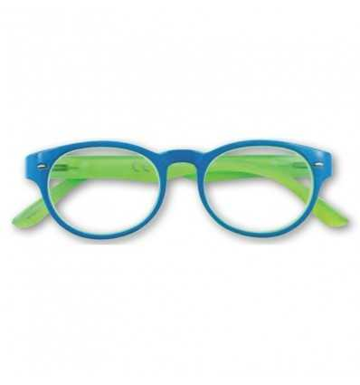 Ochelari de Citit, ZIPPO OCHELARI DE CITIT +1 GREEN B2