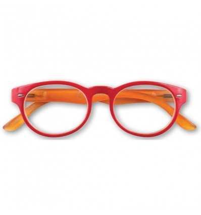 Ochelari de Citit, ZIPPO OCHELARI DE CITIT RED B2