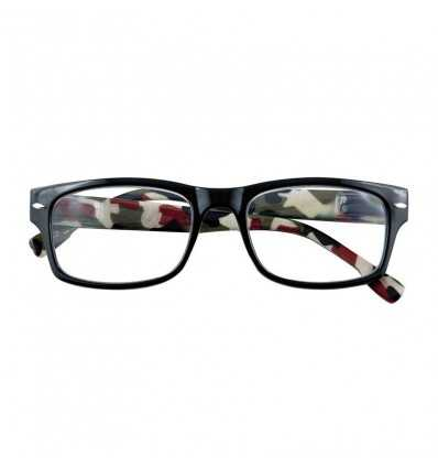 Ochelari de Citit, ZIPPO OCHELARI DE CITIT CAMOUFLAGE B4