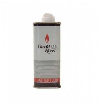 Gaz, Benzina brichete David Ross 133 ml