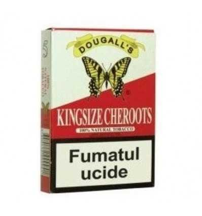 Diverse, Dougall's Kingsize Butterfly Cigars (5)
