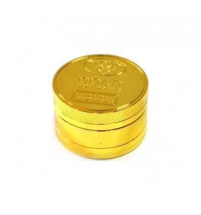 Grinder, Grinder Gold 40 Toro