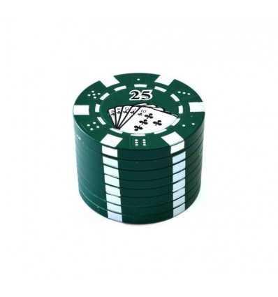 Grinder, Grinder Poker Chips Toro