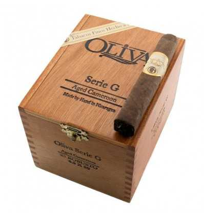 Oliva, Oliva Serie G Robusto