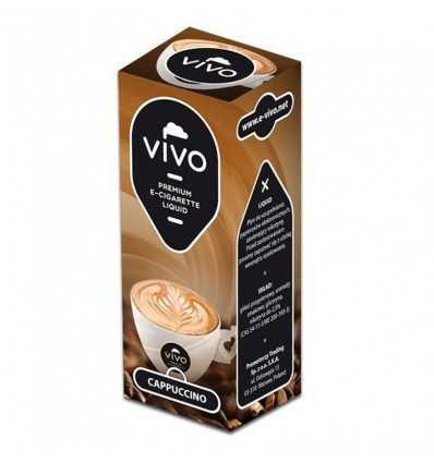 Lichide, Lichid Vivo Cappuccino 10ml