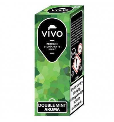 Lichide, Lichid Vivo Double Mint 10ml