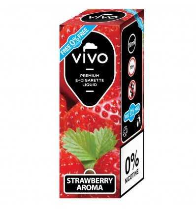 Lichide, Lichid Vivo Strawberry 10ml