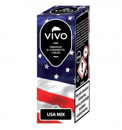 Lichide, Lichid Vivo USA Mix 10ml