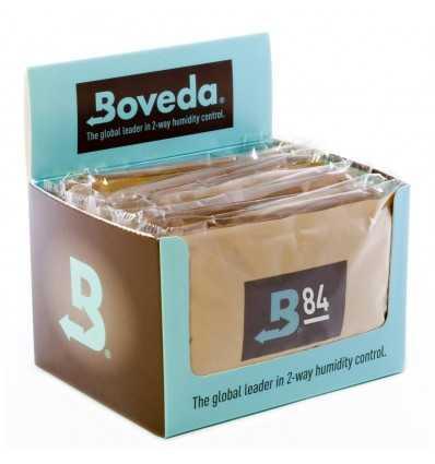 Accesorii Humidor, Boveda 84% 60 RH Gram 12 Pack
