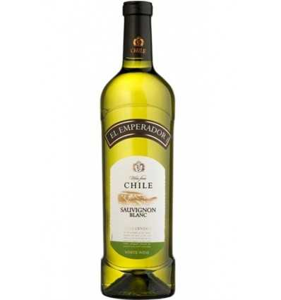 Vin Chile, El Emperador Sauvignon alb 75cl