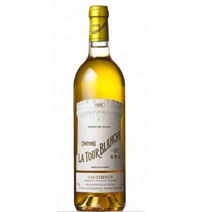 Vin Franta, Sauternes Chateau la Tour Blanche