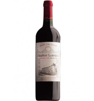 Vin Franta, Saint Emilion Grand CRU Classe Chateau Laroque