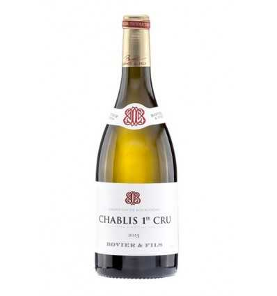 Vin Franta, Bovier & Fils - Chablis 1Er CRU