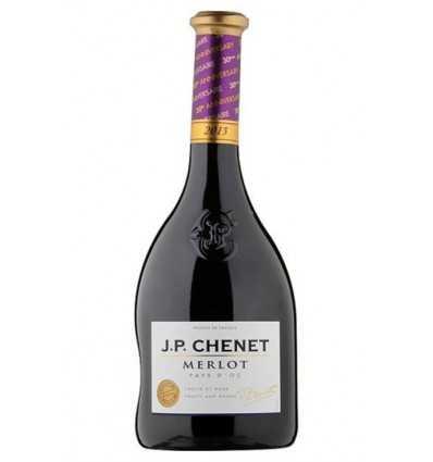 Vin Franta, JP Chenet Merlot