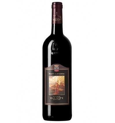 Vin Italia, Banfi - Brunello di Montalcino DOCG