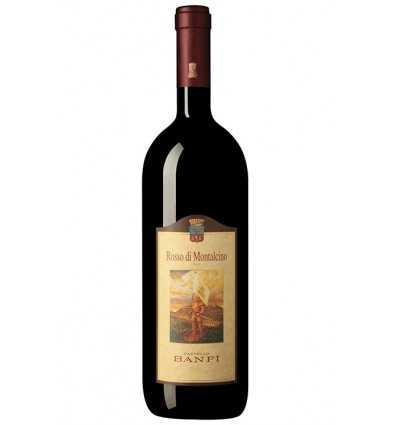 Vin Italia, Banfi - Rosso di Montalcino DOC