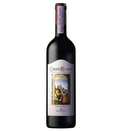 Vin Italia, Banfi - Chianti Classico DOCG