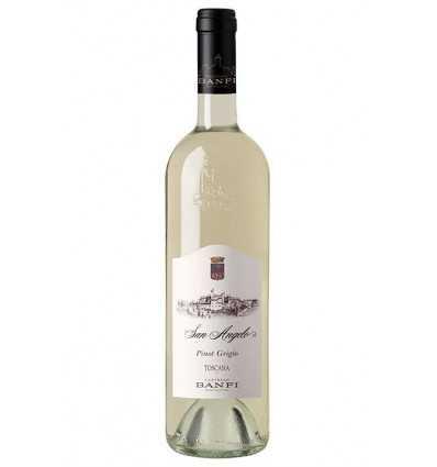 Vin Italia, Banfi - San Angelo Pinot Grigio Toscana IGT