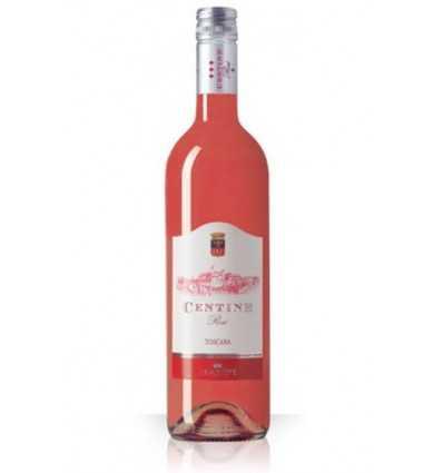 Vin Italia, Banfi - Centine Toscana IGT - Rose