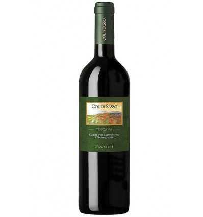 Vin Italia, Banfi - COL DI SASSO Toscana IGT